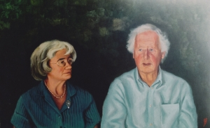 Fred and Mary