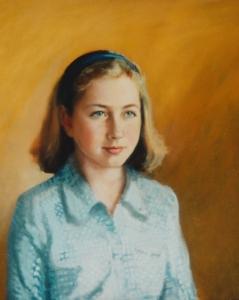 Liza Tetley