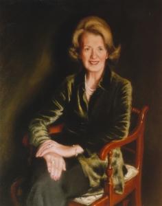 Shelagh Bennett